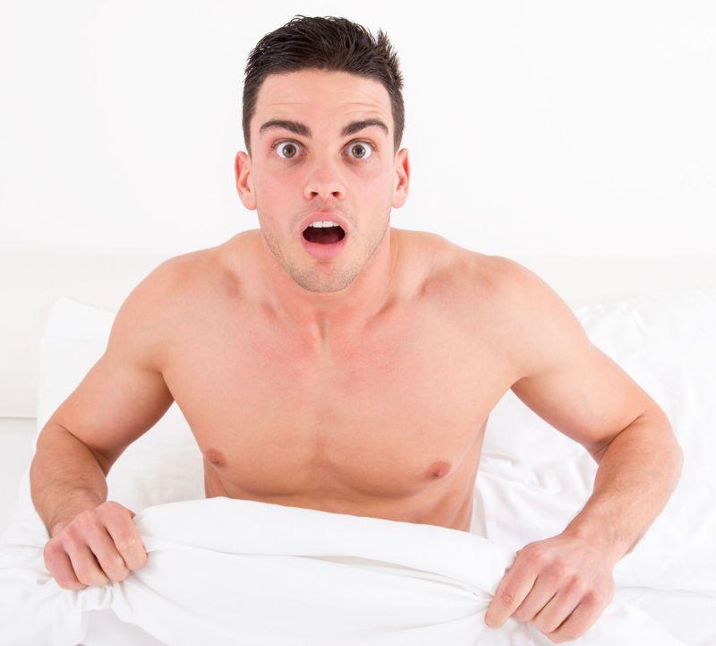 la ce medic să meargă dacă aveți o erecție proastă
