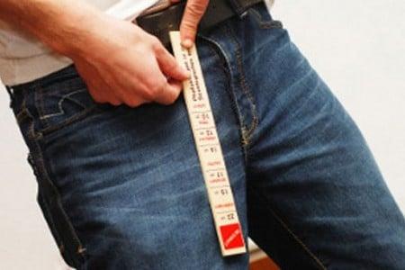 Dimensiunea medie a penisului coreeană