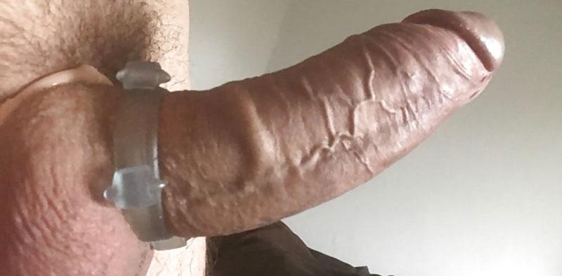 penisul excitat  dar moale)