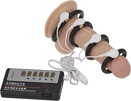 stimulatoare electro penis