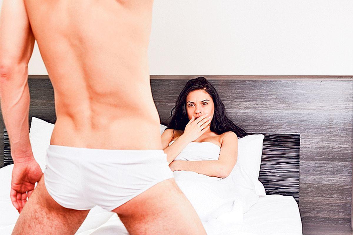 Ce-i prea mult strică: bărbatul cu penis bionic de peste 20 de centimetri a luat o decizie radicală