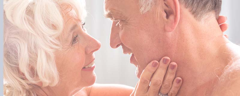 erecție 60 de ani