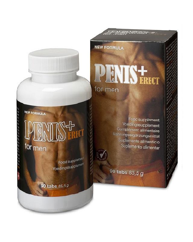 ce dă creșterea penisului