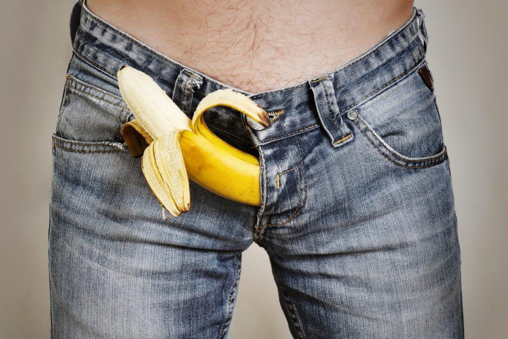 mărirea penisului masculin
