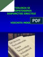 examen pentru disfuncție erectilă pierderea erecției fără ejaculare