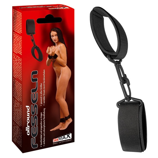 Cătușe și bici | Sex Shop
