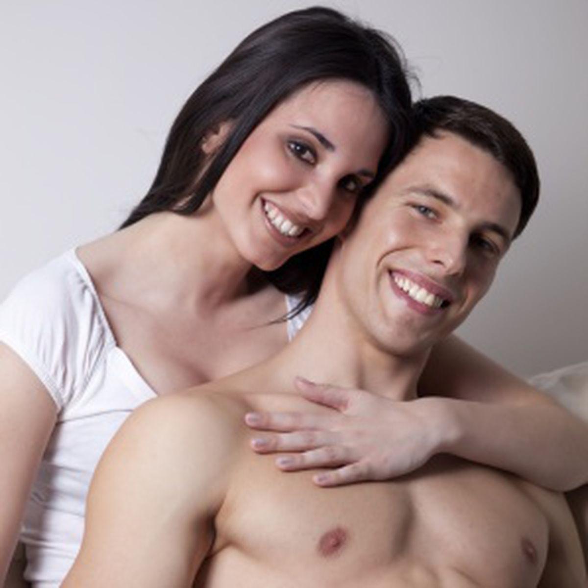 penisul a devenit flasc și mai mic semne ale unei erecții la un bărbat
