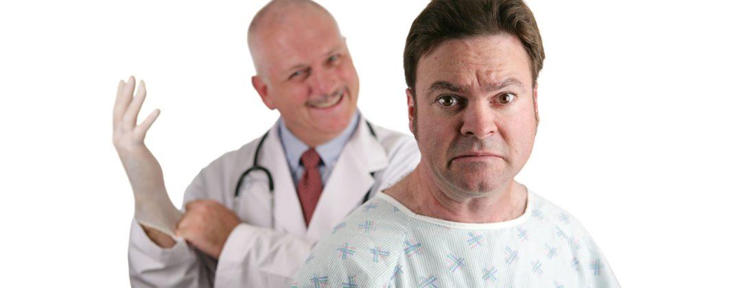 dacă prostatita afectează sau nu erecția