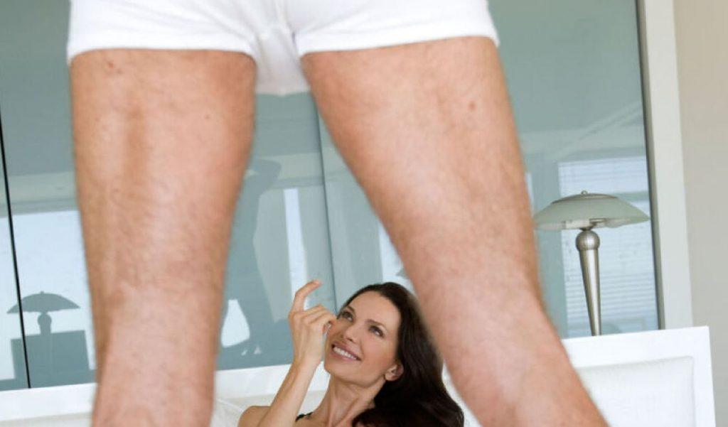de ce cade erecția la bărbați