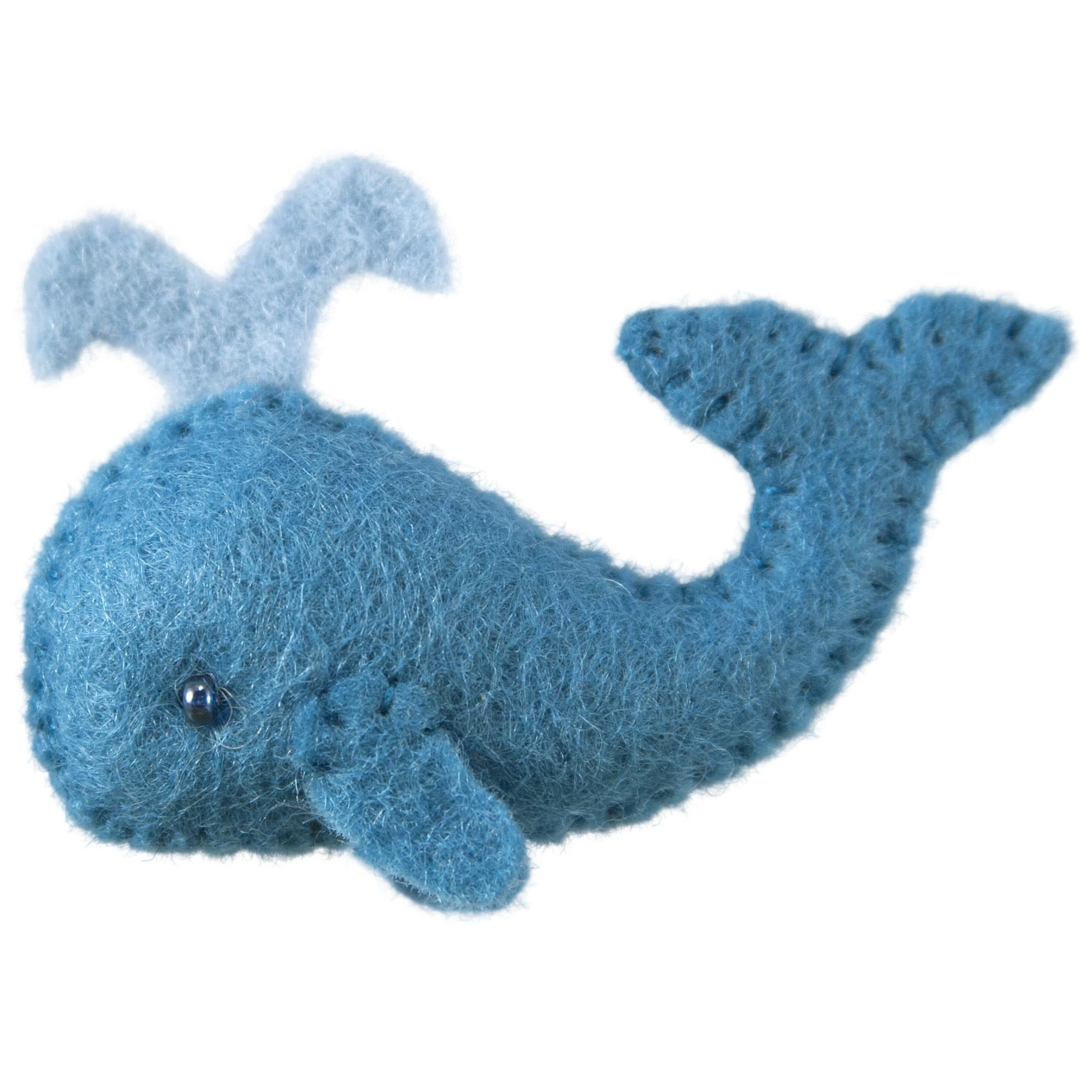 penis albastru de balenă