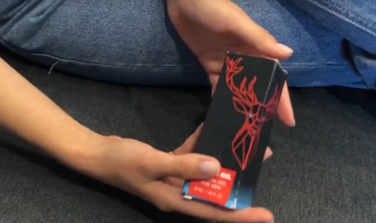 stimulare manuală a penisului