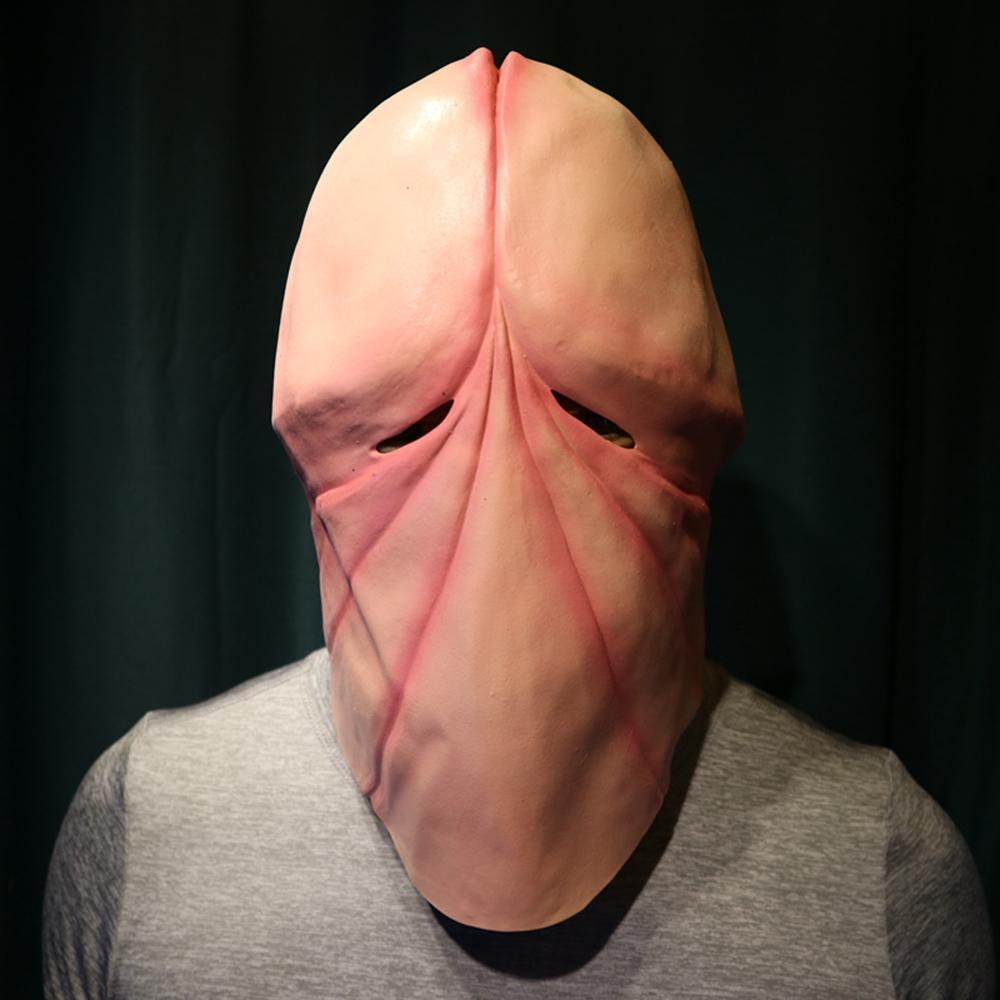 mască pentru penis)