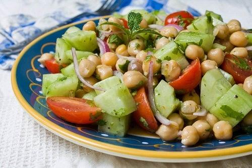 salate de erecție)