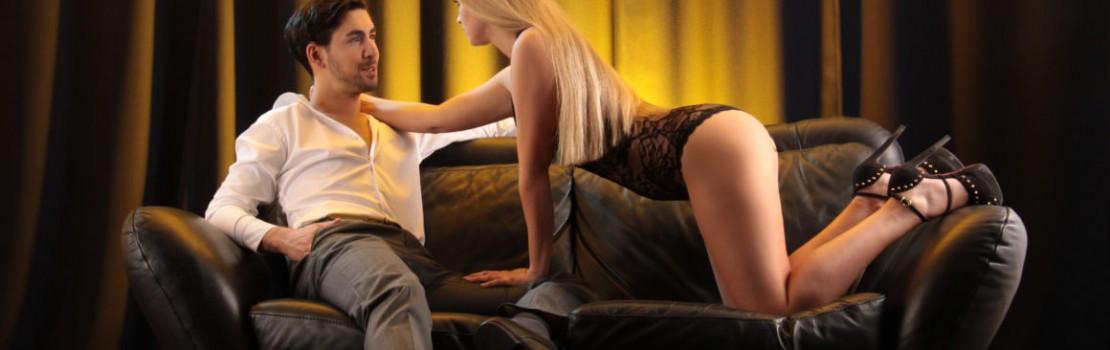 Poziţii sexuale ideale pentru o penetrare adâncă - CSID: Ce se întâmplă Doctore?