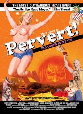 penisul pervertit