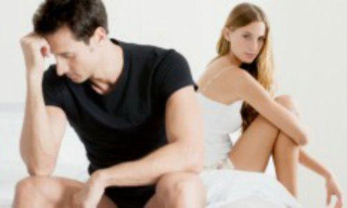 erecție la vederea unei femei
