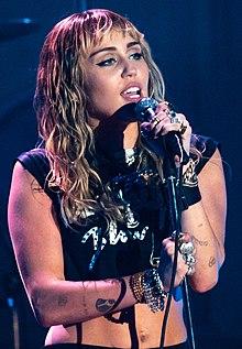 Miley cu penis)