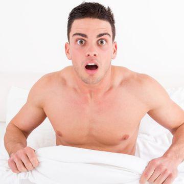 penisul nu este greu când este erect)