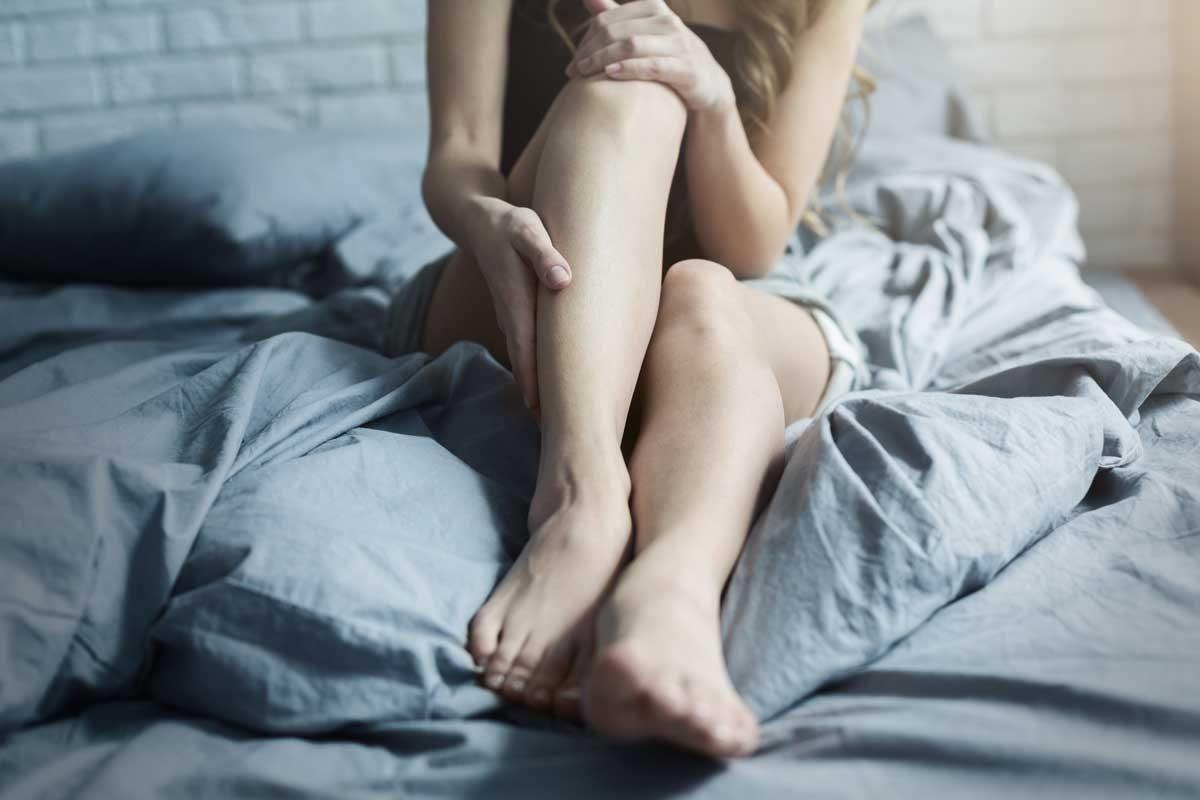 sensibilitate după erecție