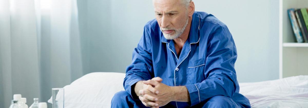 boli de prostată și erecții