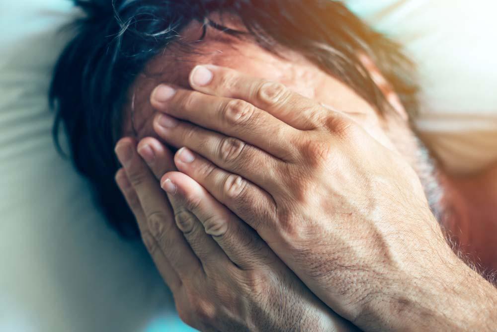 boală de erecție frecventă homeopatie și erecție