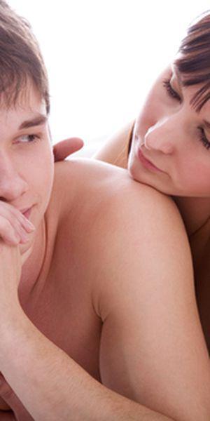 ce să faci când un bărbat nu are erecție