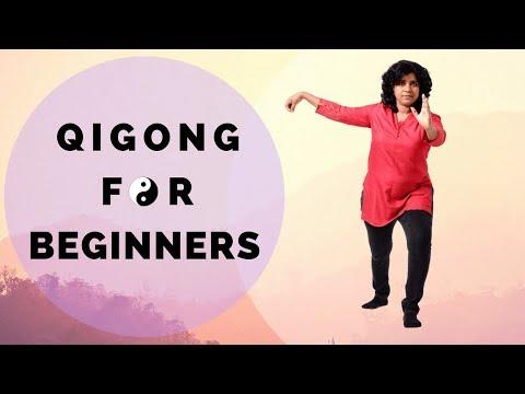 qigong pentru erecție