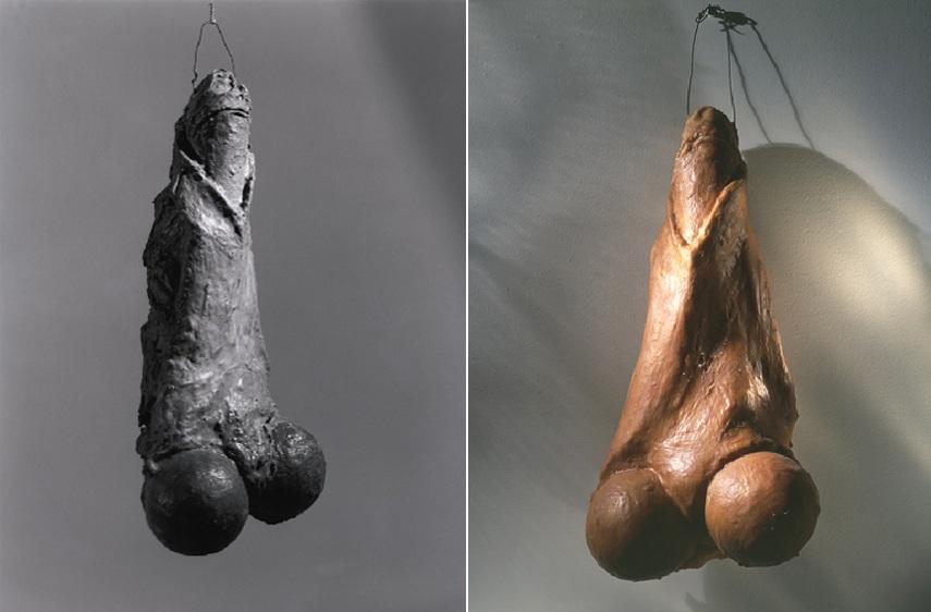 penisuri masculine în art