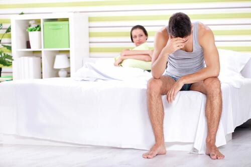 erecția tensiunii penisului