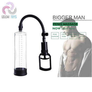 pompa penisului