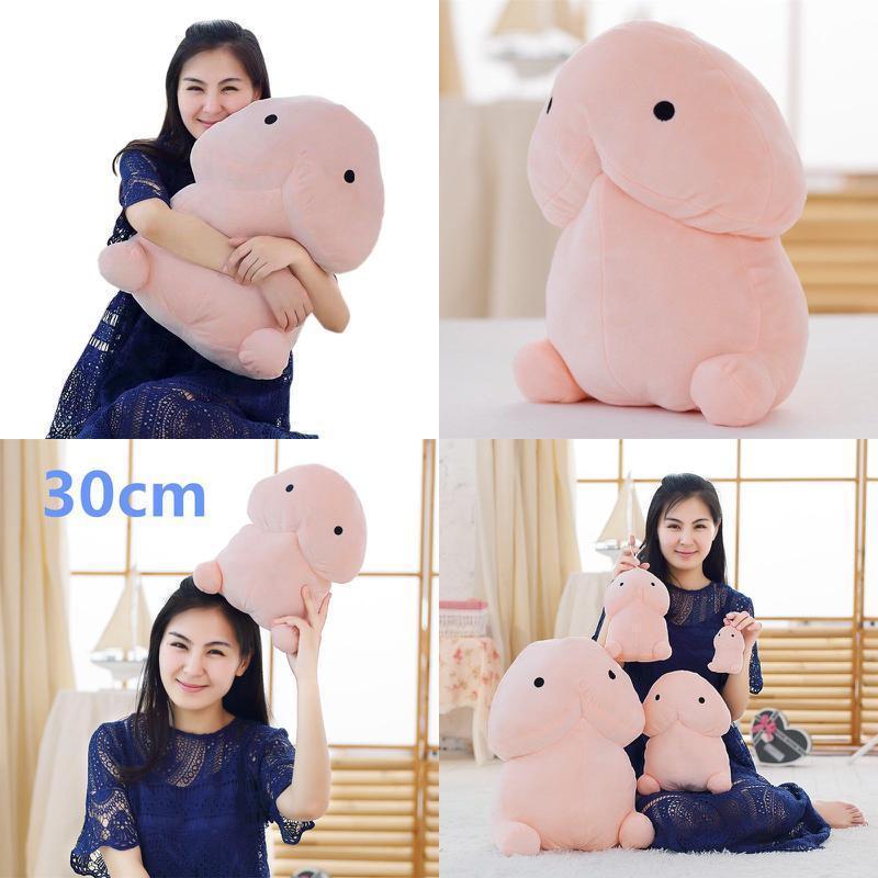 jucărie moale cu penis