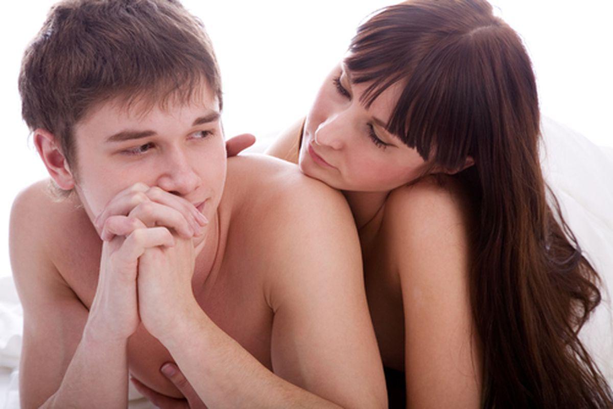 nicio relație de erecție)
