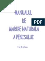 (PDF) Marirea Penisului Cum sa obtinem un penis mai mare | Felician Iannys - bogdanbarabas.ro
