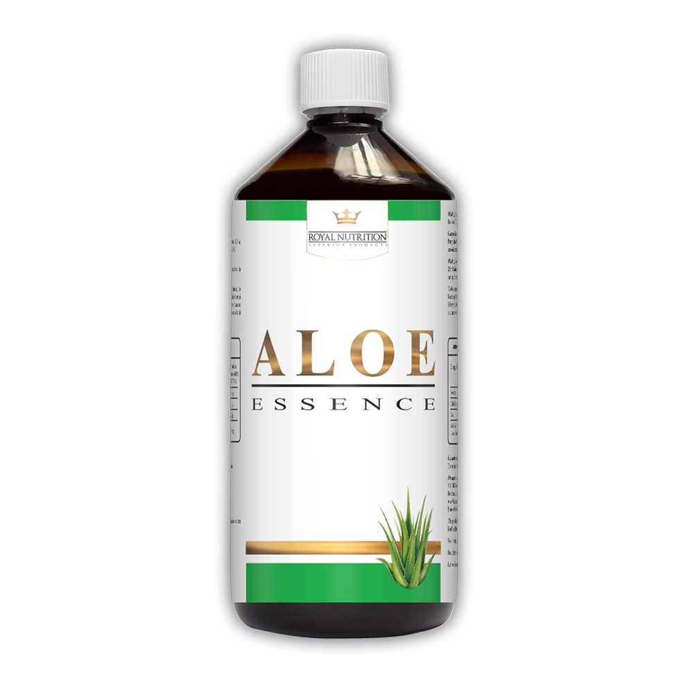 Suc de Aloe Vera Concentrat ml - Proprietati si beneficii - BioSano