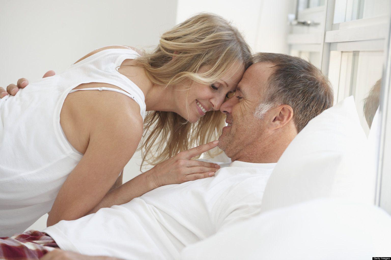 erecția slăbește odată cu înaintarea în vârstă
