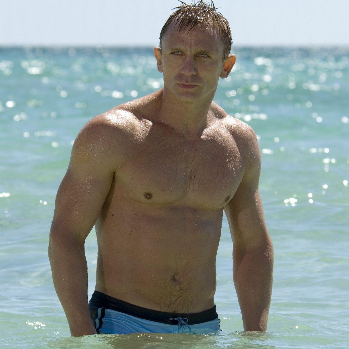 """Daniel Craig este cel mai bun Bond!"""