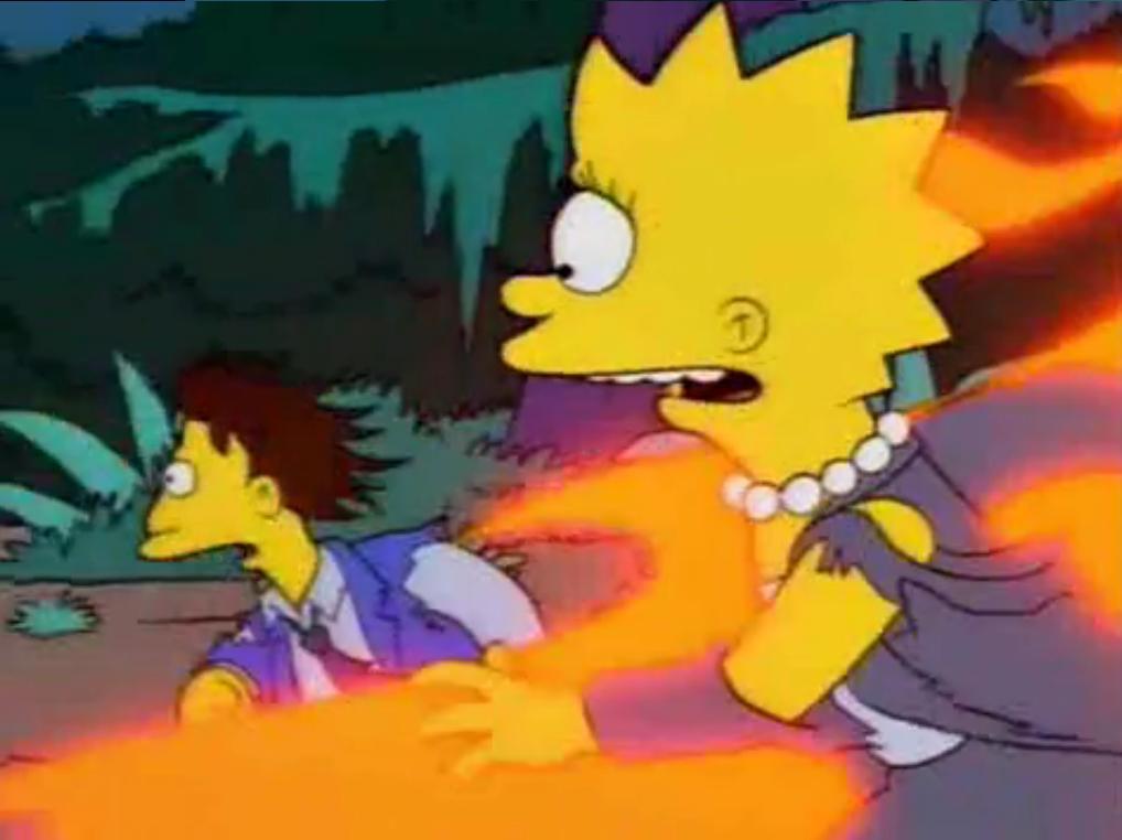 penisul Simpson