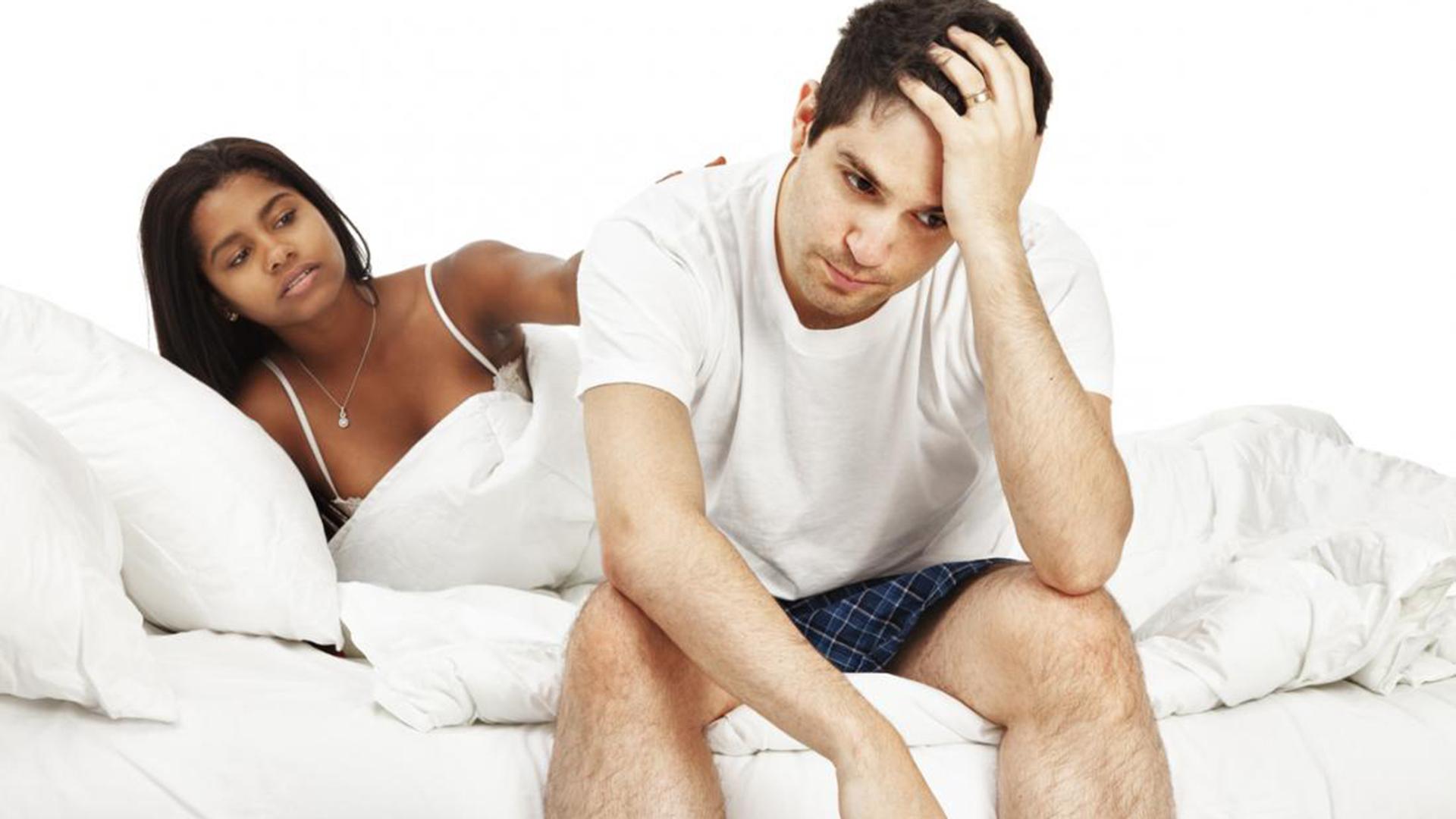 Lipsa erectiei dupa prima intalnire
