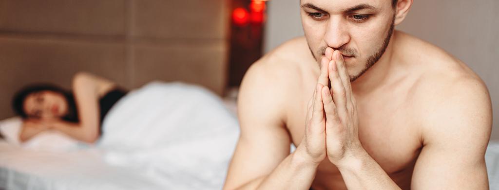 erecție rapidă cum este tratată