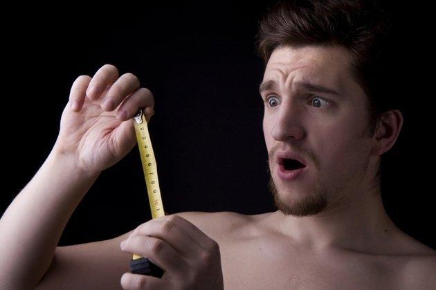penis de zece centimetri