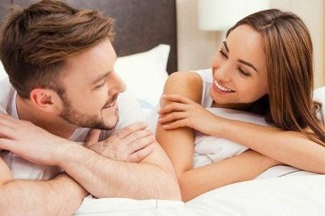 cum să excitezi o erecție slabă la un bărbat