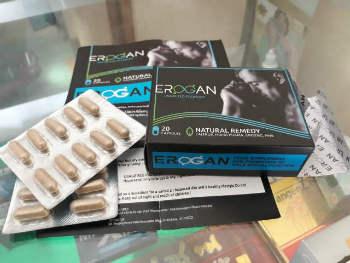 efectul pastilelor asupra erecției după o erecție puternică a dispărut