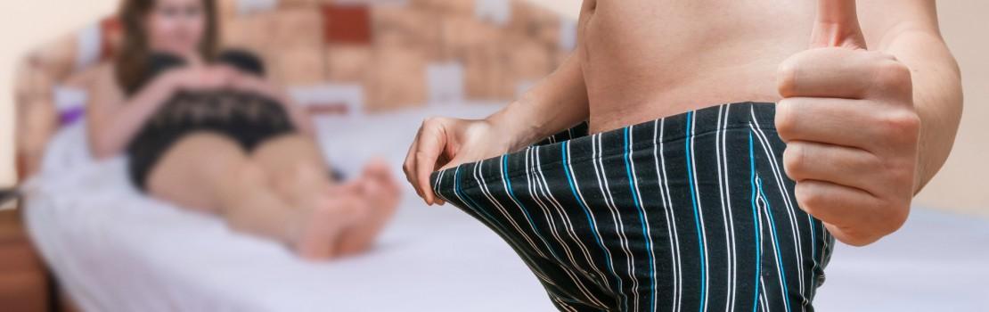 RUF Crema Erectie si Marire Penis Booster (Afrodisiac) - Preturi