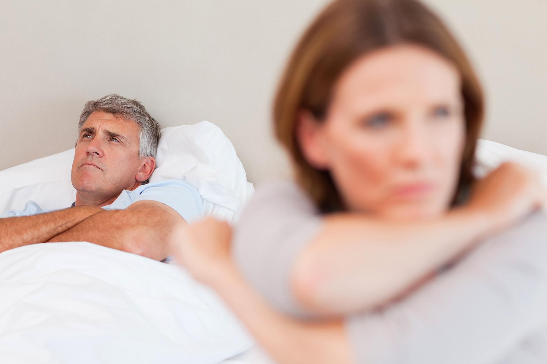refacerea erecției după 57 de ani