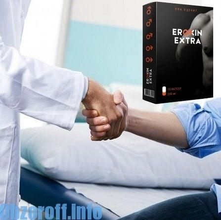 ajută la îmbunătățirea erecției)