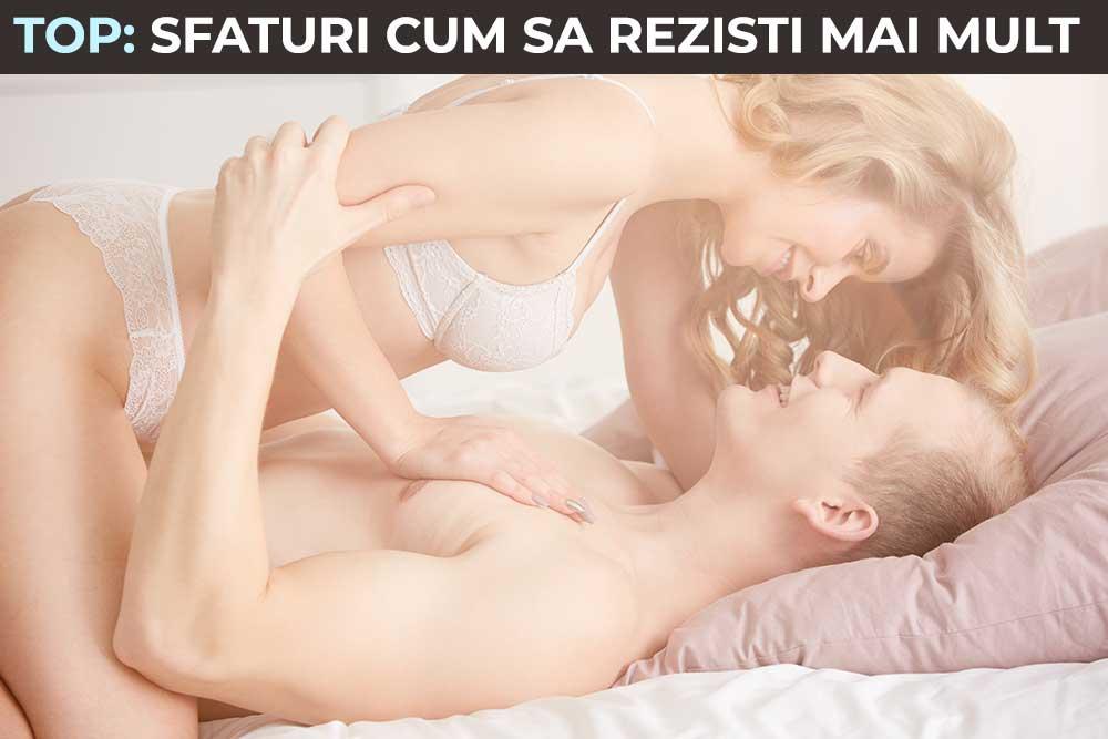 când o erecție persistă după ejaculare)