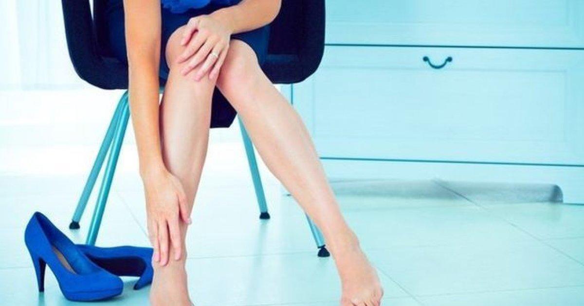 de ce o erecție proastă în picioare