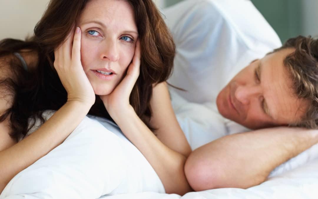 lipsa dorinței și a erecției