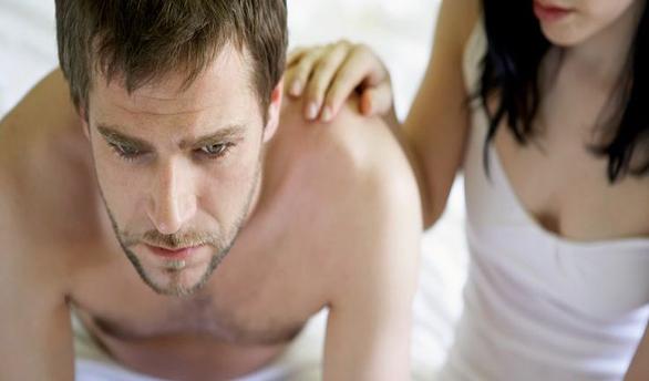 cauzele disfuncției erectile la o vârstă fragedă