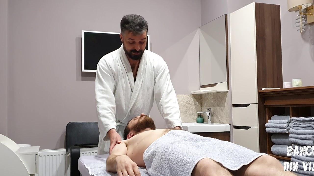 masaj de erectie